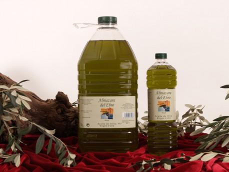 Aceite de Oliva Virgen Extra. Picual.