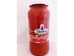 Tomate frito casero Dantza