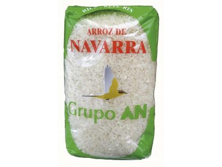 Arroz de Navarra