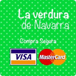 La Verdura de Navarra - Compra segura
